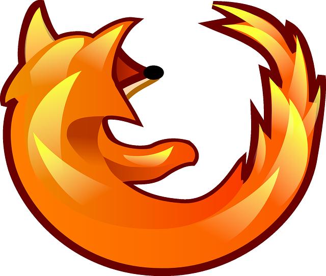 prohlížeč firefox
