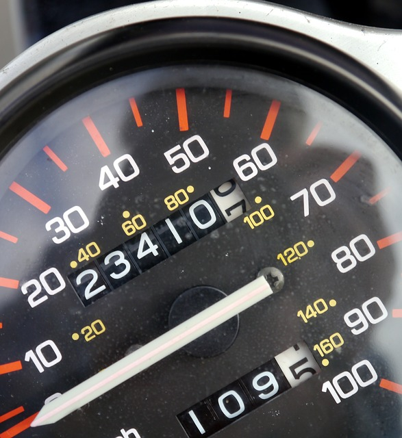 rychlost