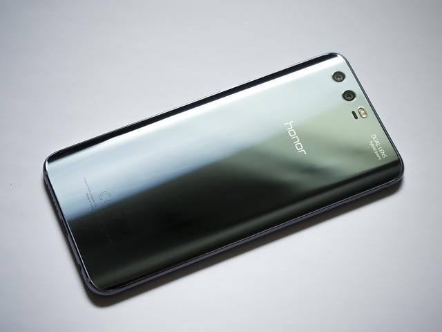 Fotka mobilu značky Huawei..jpg