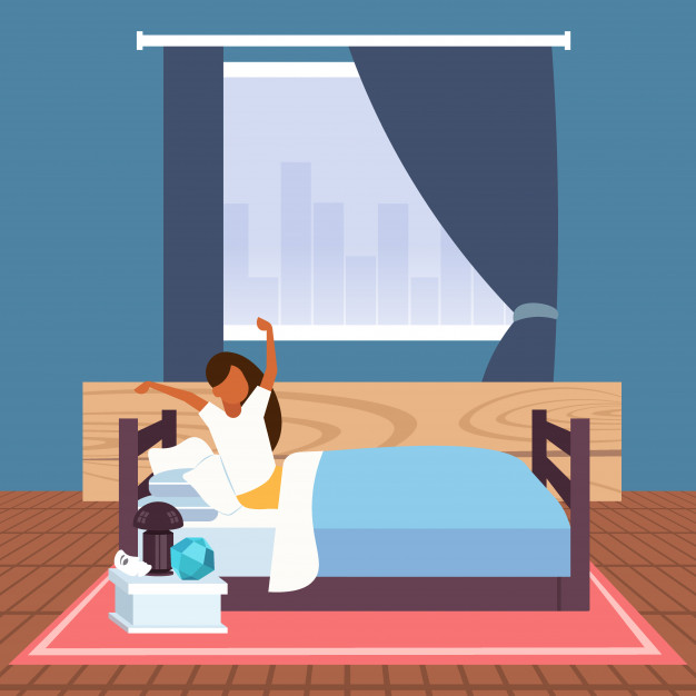 woman-stretching-arms-waking-up-morning-afican-american-girl-sitting-bed-after-good-night-sleep-modern-apartment-bedroom-interior_48369-28547